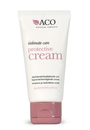 aco soothing cream intimate care