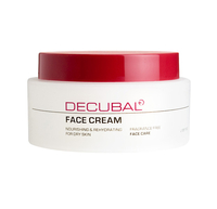 DECUBAL FACE kasvovoide 75 ml