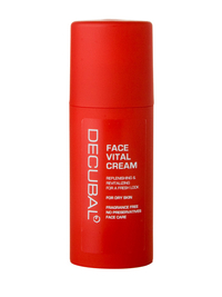 DECUBAL FACE VITAL kasvovoide 50 ml