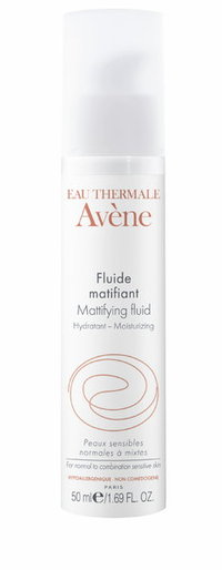 Avene Mattifying Fluid 50 ml