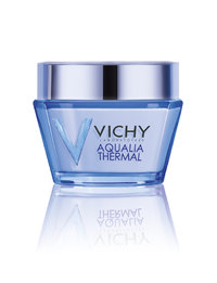 Vichy Aqualia Thermal Light -kosteusvoide pintakuivalle iholle - 50ml