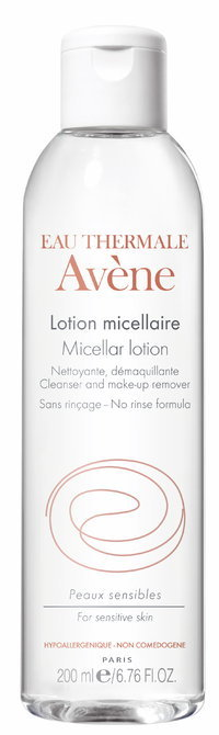 Avene Micellar Lotion 200 ml