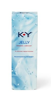 K-Y JELLY PERSONAL LUBRICANT 75 ML
