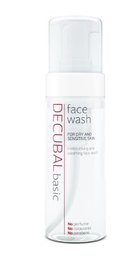 DECUBAL FACE WASH 150 ML