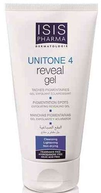 ISIS UNITONE 4 WHITE PLUS GEL 150 ML