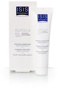 ISIS GLYCO-A-COSMETIC PEELING CREAM 30 ML