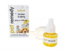 Pet Remedy haihdutin ja liuos 40 ml