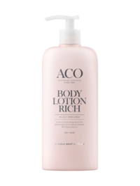 ACO BODY LOTION RICH P 400 ml