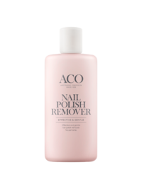 ACO BODY NAIL POLISH REMOVER 125 ML
