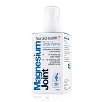 Nordic Health Magnesium Oil Joint 100 ml