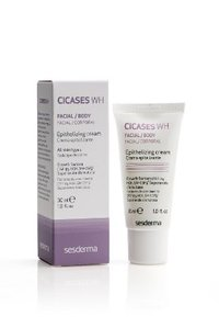 Sesderma CICASES WH Epithelizing cream 30 ml