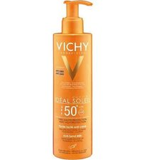 Vichy IS Anti-Sand milk vartalo SPF50+ 200 ml