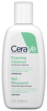 CeraVe Foaming Cleanser 88 ml