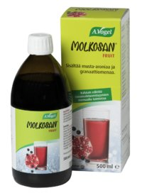 MOLKOSAN FRUIT 500 ML