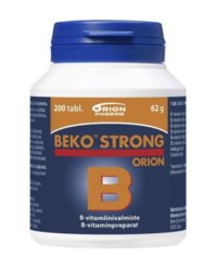 BEKO STRONG ORION 200 TABL