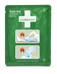 Cederroth Burn Gel 30 x 40 cm 1 kpl